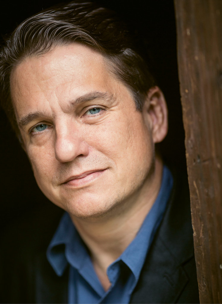 Right Direction: Brevard Music Center Artistic Director Keith Lockhart has conducted nearly every major orchestra in North America.