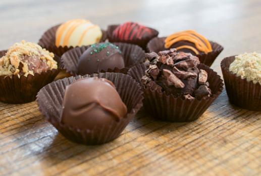 Dillsboro Chocolate Factory