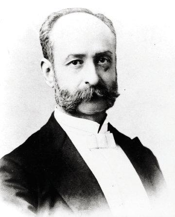 Raphael Guastavino