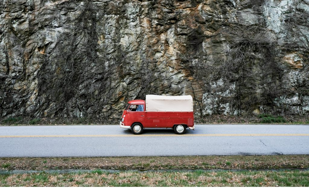 Finalist: Road Trip to WNC! by Erin McGrady (Professional category)