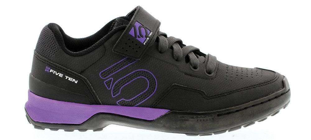 1. Kestrel Five Ten lace-up bike shoes