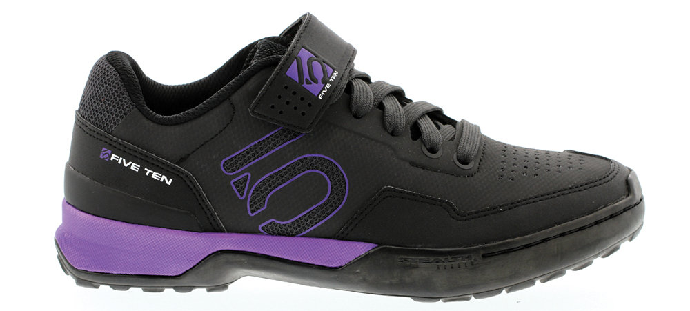 Kestrel Five Ten lace-up bike shoes, $150