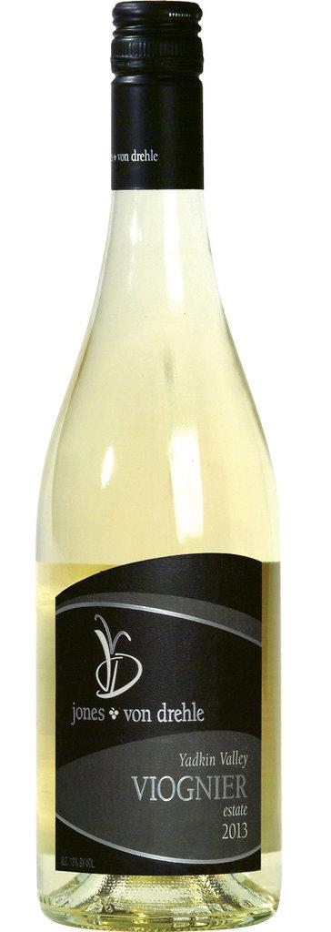 Jones von Drehle Vineyards & Winery