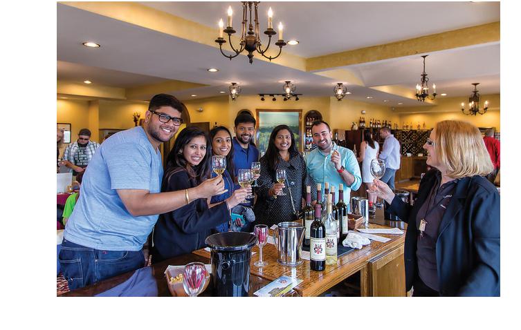Raffaldini Vineyards & Winery